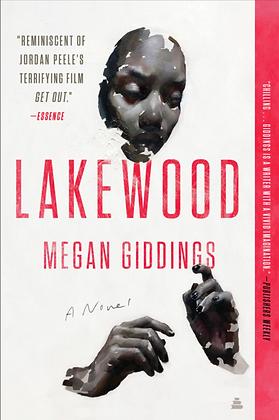 LAKEWOOD by MEGAN GIDDINGS