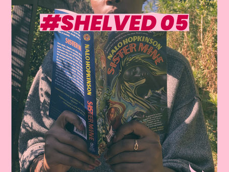 #SHELVED 05 | Miss Read Books Review