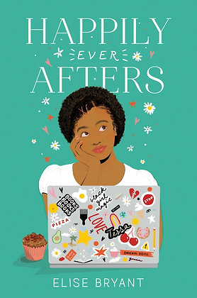 HAPPILY EVER AFTERS by ELISE BRYANT