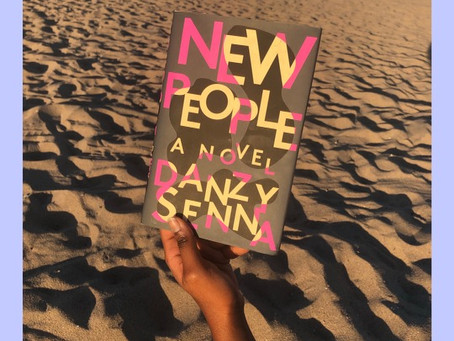#Shelved 13 | New People by Danzy Senna Book Review