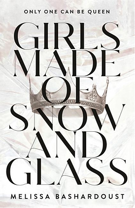 GIRLS MADE OF SNOW & GLASS by