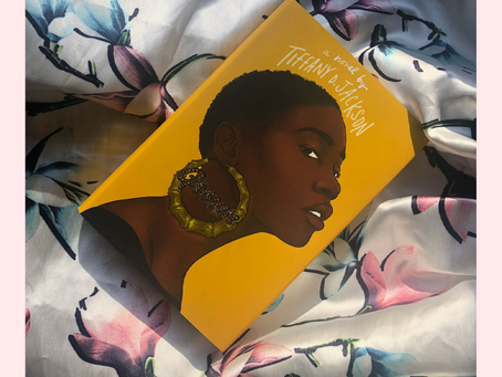 #Shelved 19 | Book Review: Grown by Tiffany D. Jackson