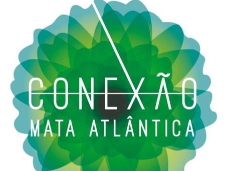 """O Projeto """"Recuperação de Serviços de Clima e Biodiversidade no Corredor Sudeste da Mata Atlântica B"""