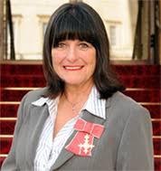 Cardozo Linda, The UK