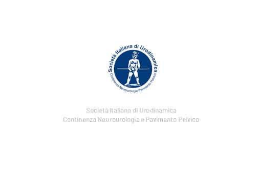 Società Italiana di Urodinamica Continenza Neurourologia e Pavimento Pelvico