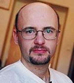 Jaromir Masata, Czech Republic