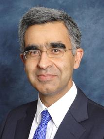 Khullar Vikram, The UK