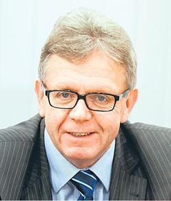 Tomasz Rechberger, Poland