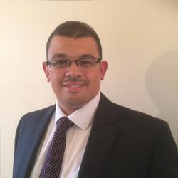 Abdelrahman Abdelmageed, The UK
