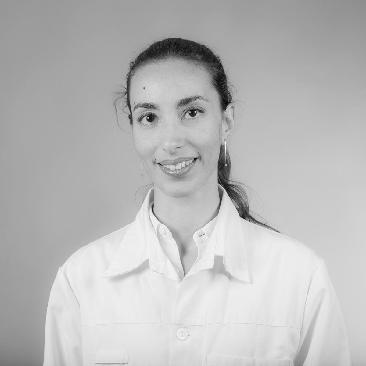 Jasmine Abdulcadir, Switzerland