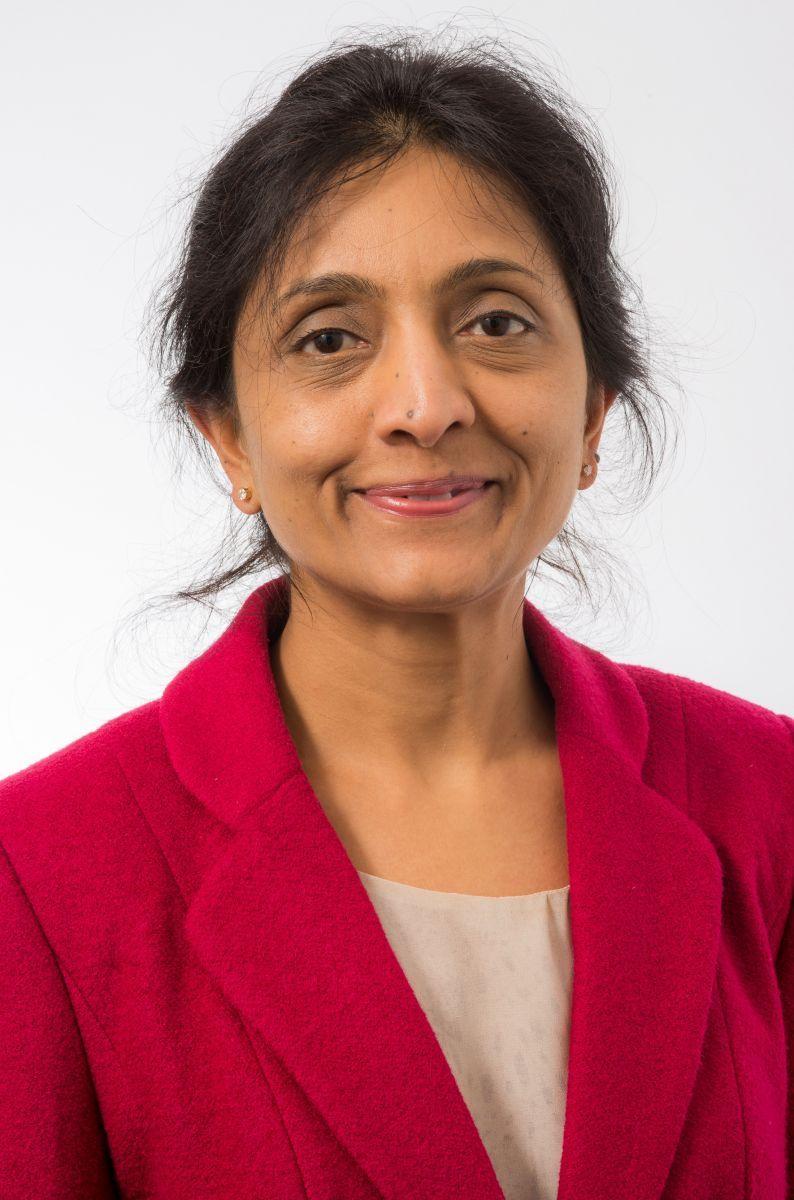 Jha Swati, The UK