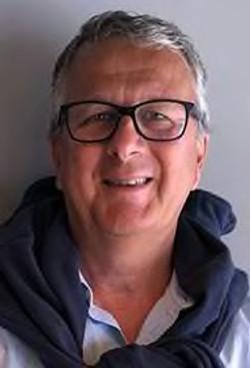 Eric Bautrant, France