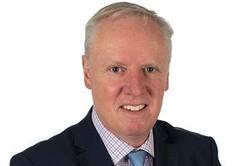 Barry O'Reilly, Ireland