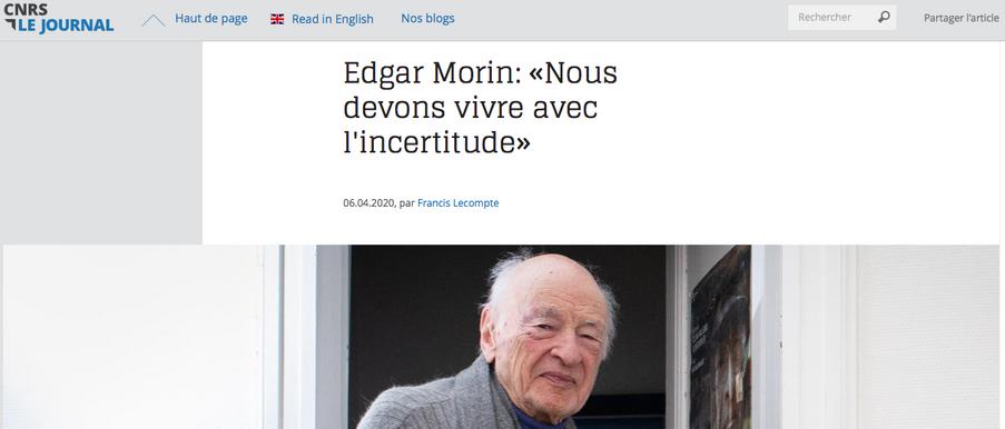 Edgar morin l'incertitude.png