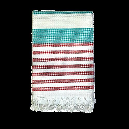#33  | 100% cotton towels fresh colour. size 30cm*60cm