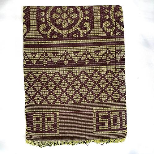 #51  | Solapur's handloom chaddars. size 60 * 90