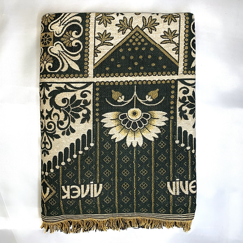 solapur's handloom chaddars. size 60cm*90cm