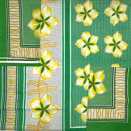 #89  | Cotton Single Bedsheet fresh colours 100% pure cotton.