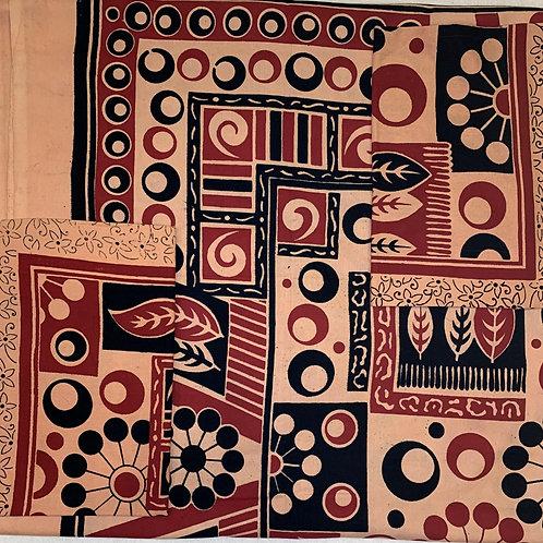 #85  | 100% Cotton Single Bedsheet fresh colours 1+2