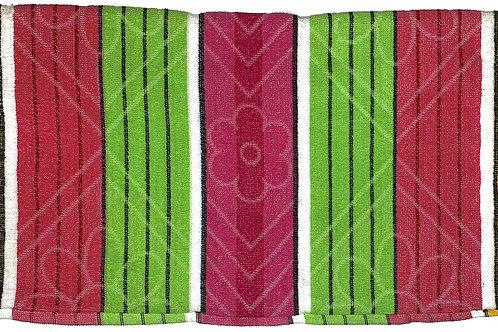 #21  | 100% cotton towels fresh colour. size 30cm*60cm