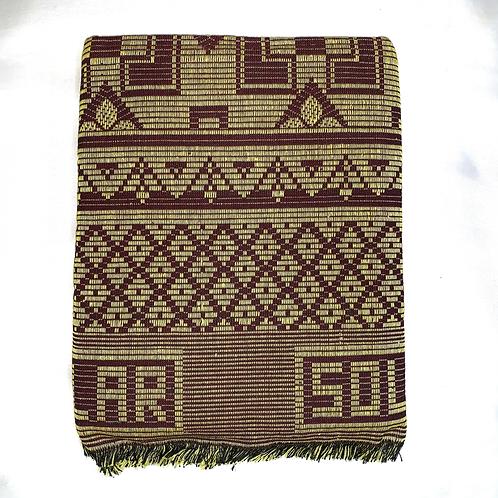 #49  | Solapur's handloom chaddars. size 60 * 90