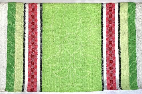 #26  | 100% cotton towels fresh colour. size 30cm*60cm