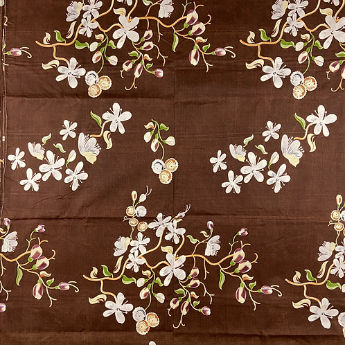 #99    100% Cotton Double bedsheets 1+2