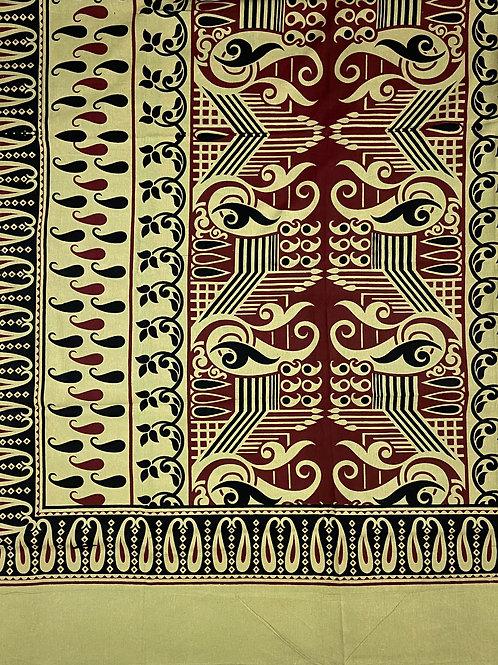 #88  | Cotton Single Bedsheet fresh colours 100% pure cotton 1+2
