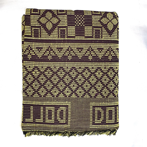 #47    Solapur's handloom chaddars. size 60 * 90