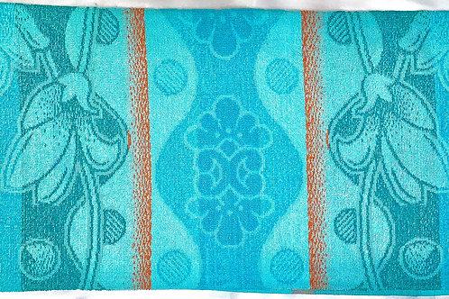 #28  | 100% cotton towels fresh colour. size 30cm*60cm