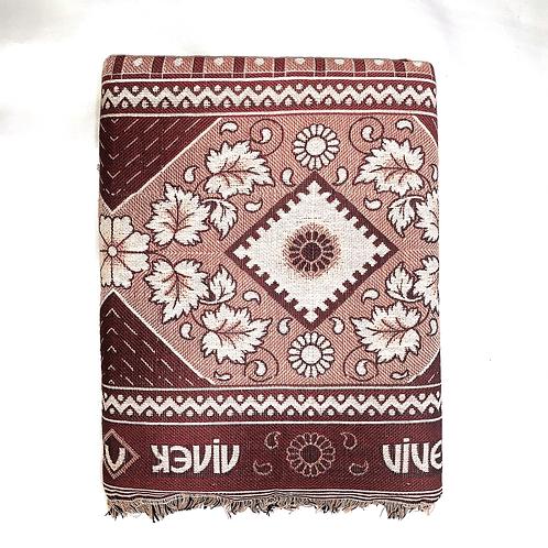 #55    Solapur's handloom chaddars. size 60 * 90