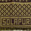 Thumbnail: #47    Solapur's handloom chaddars. size 60 * 90