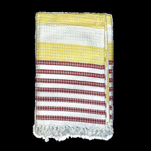 #34  | 100% cotton towels fresh colour. size 30cm*60cm