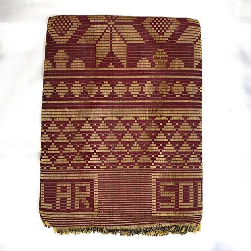 #48  | Solapur's handloom chaddars. size 60 * 90