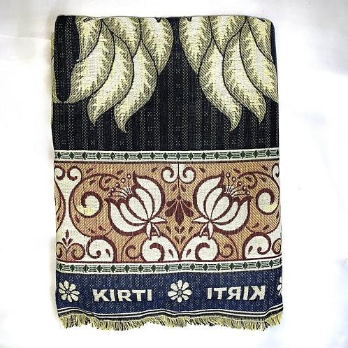 #36  | Solapur's handloom chaddars. size 60 * 90