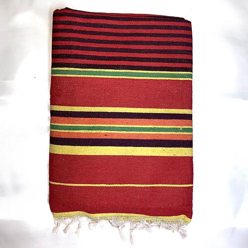 handloom solapuri satranji. size 60cm*90cm