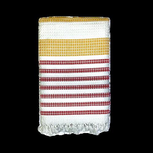 #32  | 100% cotton towels fresh colour.size 30*60