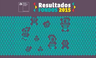 La Agrupación Educacional y Cultural Abanico, ganadora del Fondo del Libro y de la Lectura 2015