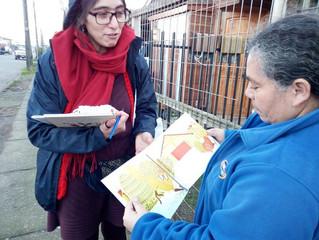 Agrupación Abanico busca voluntarios para su proyecto Bibliocletas