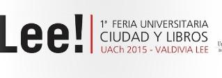 Un espacio de ludoteca en la I Feria Universitaria Ciudad y Libros de Valdivia
