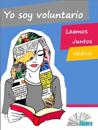 """Se reúnen los voluntarios del proyecto """"Leamos juntos"""" de la Agrupación Abanico este viern"""