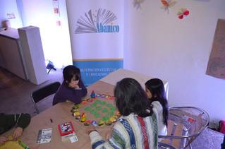 La Agrupación Educacional y Cultural Abanico estará presente en la Feria del Niño este fin de semana