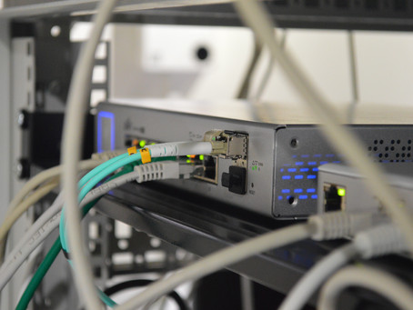 5 Things to look out for when looking for a Structured Cabling Contractor Singapore