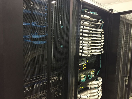 The Future of Data Centers in Singapore