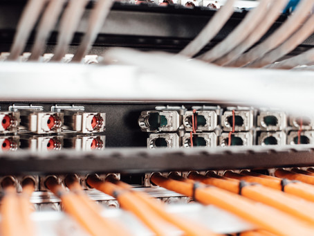 Why you need a qualified Network Cabling Contractor Singapore for your Singapore cabling work