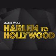 Malik Yoba Harlem to Hollywood