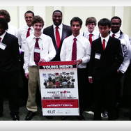 Adonai Center for Black Males | Young Men's Conference 2013