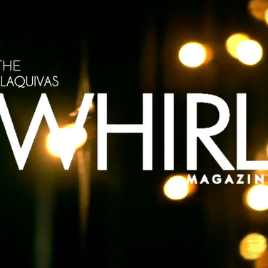 WHIRL Magazine | The Alaquivas