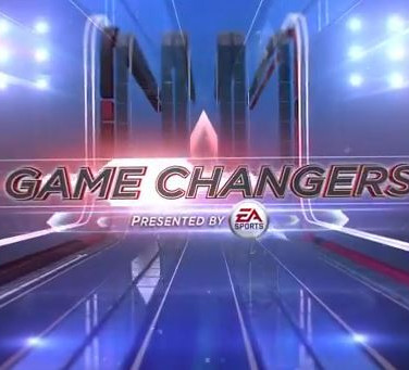 Donald Driver on CBS Sports' Game Changers