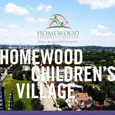 Homewood Children Village | Welcome to the Village